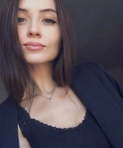 Дарья Ильина