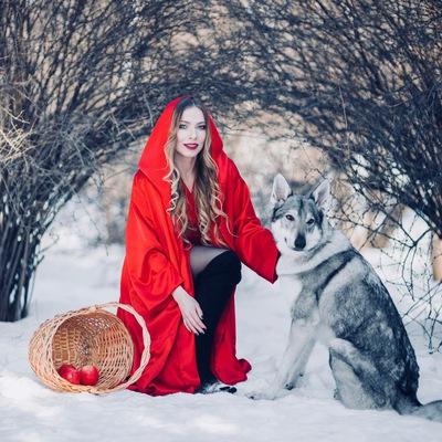 Светлана Лагранж