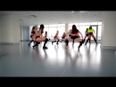 BS dance studio TWERK video Booty Dance by Egorova Galina