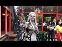Темная Эльфийка Косплей Lineage 2