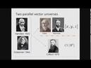 The Vector Algebra War