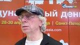 Аркадий Укупник: «Санкт-Петербург - город, созданный для джаза»
