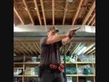 Быстрая перезарядка Glock 17L