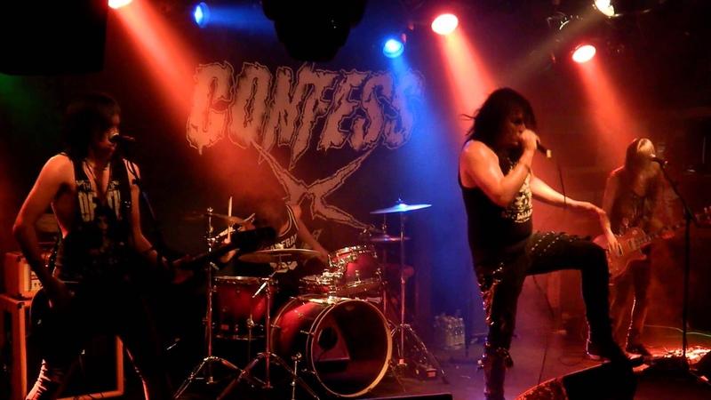 The Riot Soul - Kill the Rock n Roll Star @ On The Rocks, Hellsinki 22.08.2014
