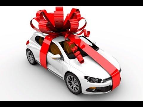 Если б я захотел купить новую ТАЧКУ автомобилю??