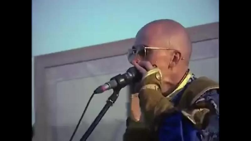 Тюргэн Кам - Песня Деда