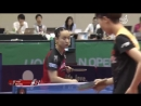 Ito Mima vs Wang Manyu 2018 Japan Open Highlights Final