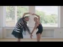 Dance Moms' Maddie and Mackenzie Ziegler Dance Like Fall's Major Trends