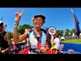 Мадонна Бадер - 82 года 340 триатлонов (БЕГRUN httpsvk.comrunrunning)