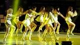 MAMA 2011 - SNSD - The Boys Remix FANCAM