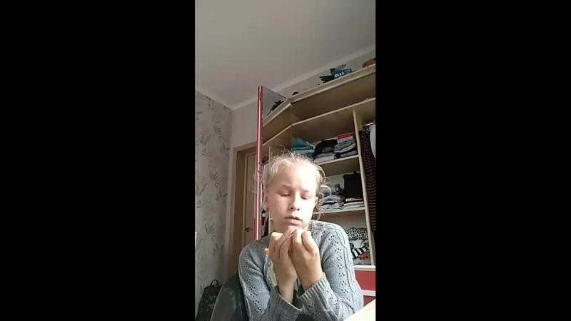 Мария Кирилине - Live