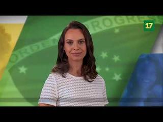 EXCLUSIVO! 2ª PROPAGANDA ELEITORAL DE JAIR BOLSONARO - 2º TURNO