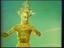 Махмуд Эсамбаев в индийском танце