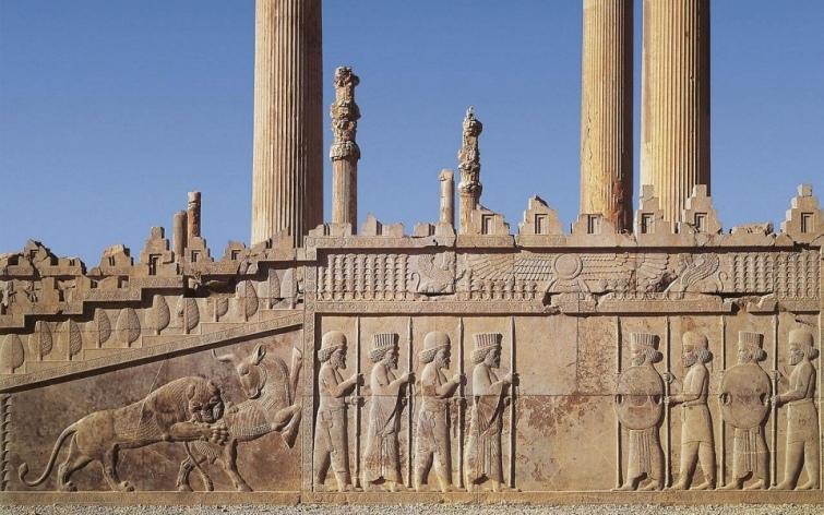 Одни из самых знаменитых затерянных городов древних цивилизаций.