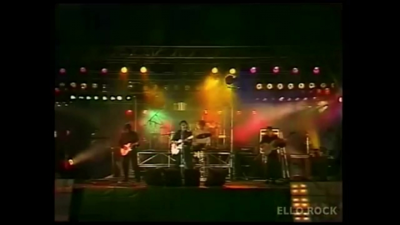 Цоктор Вий - Танкисты (Live выступление)