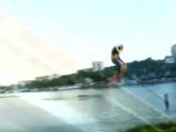Прыжки с Ворошиловского моста в Ростове-на-Дону, 2006 год - Rostov eXtreme Team
