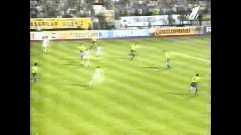 43 CL 1996 1997 Fenerbahçe Juventus 0 1 25 09 1996 HL