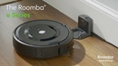 Roomba® e5 Robot Vacuum Overview