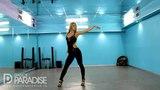 Видео уроки танцев  Go Go. Часть 3.