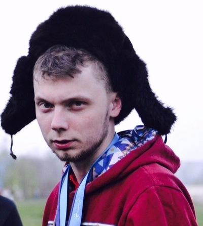 Александр Ланец