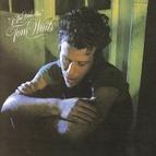 Tom Waits альбом Blue Valentine