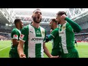 Djurgårdens IF - Hammarby IF 1-2 Allsvenskan 2018 (omgång 6) 29/4-2018