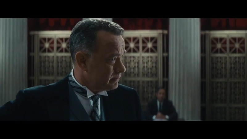 Трейлер > Шпионский мост (2015)