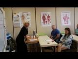 Открытый урок на Старой Деревне 16.06 | Школа массажа СПб