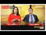 Agora Wadih Damous debate depoimento de Tacla Duran, depoimento de Lula.