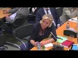 Marine Le Pen d