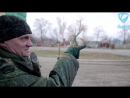 Коминтерново 25 марта 2018 Группа Ангел и ОБСЕ попали под обстрел на Донбассе видео бат Ангел