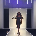 Jasmine Tookes on Instagram Thrilled to be a guest judge on @projectrunway tonight on Lifetime 98c. Tune in to see what i thought about all of t...