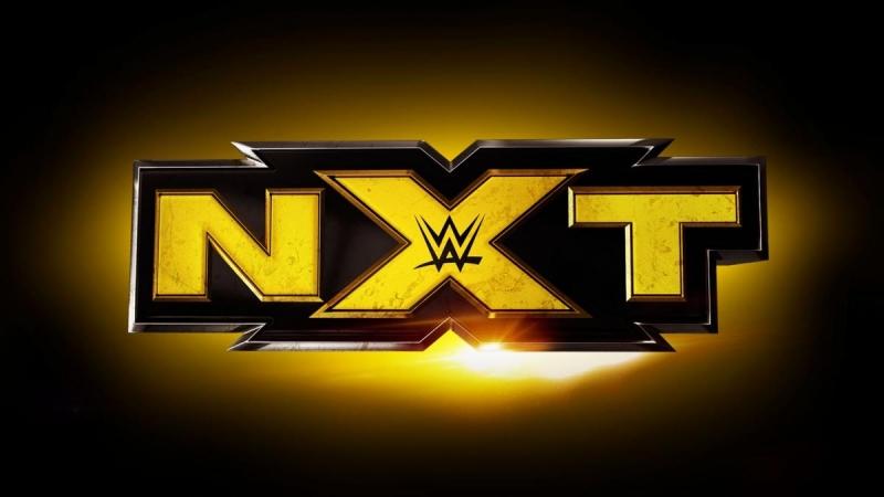 WWE NXT26 07 2018 от Кенникса