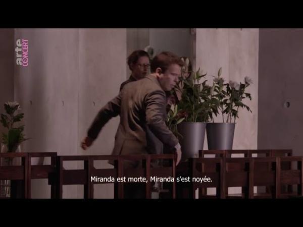 Miranda d'après Henry Purcell à l'Opéra Comique ARTE Concert