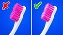 8 Способов Отбелить Зубы, Не Выходя из Дома