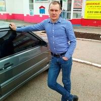Анкета Владимир Белозёров
