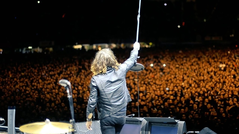 Rival Sons Do Your Worst Official Video
