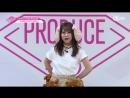 ENG sub PRODUCE48 AKB48ㅣ시노자키 아야나ㅣ토이푸들을 좋아하는 서예의 달인 @자기소개_1분 PR 180615 EP.0