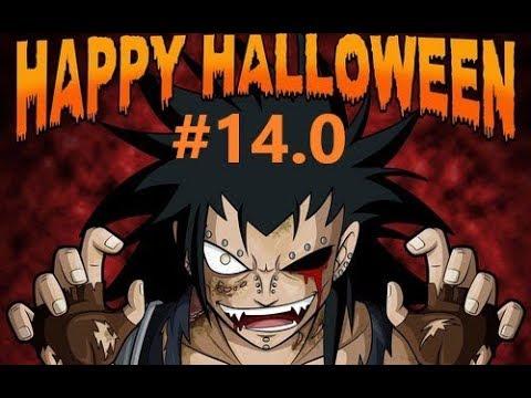 Аниме приколы Anime Crack アニメ Special 14 0 Halloween Хэллоуин