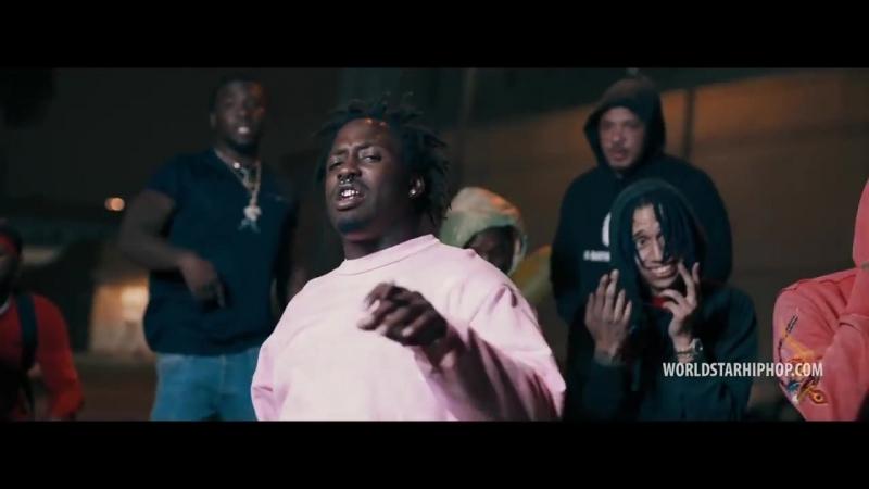 ALLBLACK (Feat. 03 Greedo Prada Mack) - Florida Gator[$4]