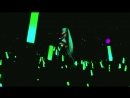 Miku Expo 2018 Live Concert In Los Angeles - Through the Night by Slushii ^ ^