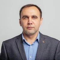 Сергей Сухоруков