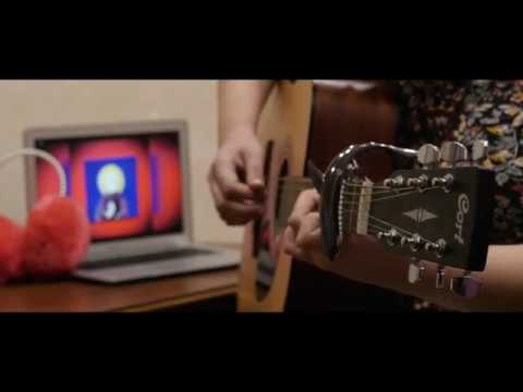 Монеточка - Каждый раз | Fingerstyle guitar cover