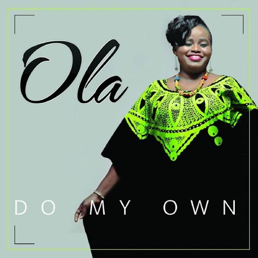 Ola альбом Do My Own