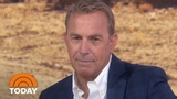 Kevin Costner Talks About His New Film, The Highwaymen TODAY
