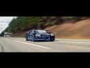 Bugatti Chiron. От 0 до 400 км/ч за 42 секунды. Мировой рекорд.