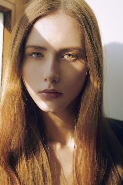 Дария Нагорнова