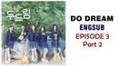 [ENG SUB / CC] Web Drama - Do Dream (두드림) Episode 3 Part 2