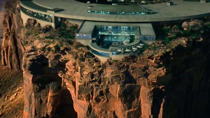 Westworld Official Delos Park Training Simulation Trailer