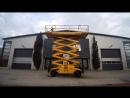 Самоходный подъемник Haulotte-H18SX-2008